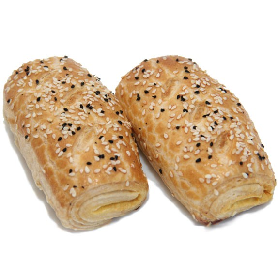 Chicken Puff Roll