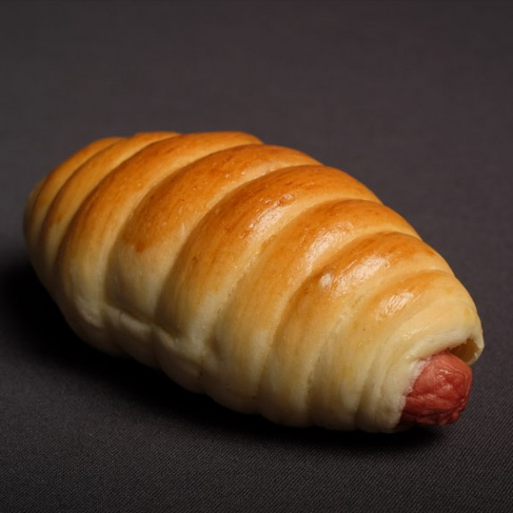 Chicken Sausage Roll (Large)