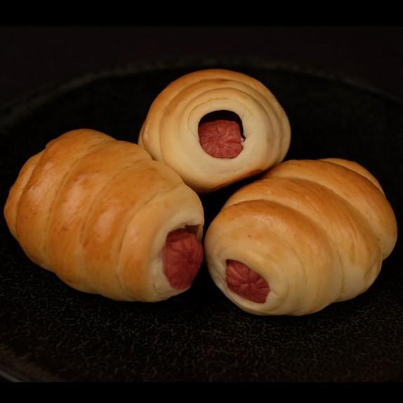 Chicken Sausage Roll (Small)