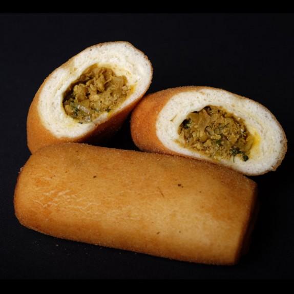 Chicken Fry Roll