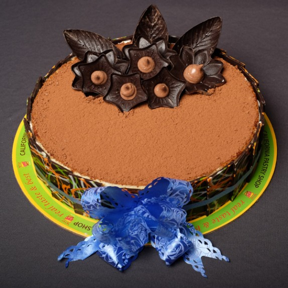 Teramisu Cake(1KG)