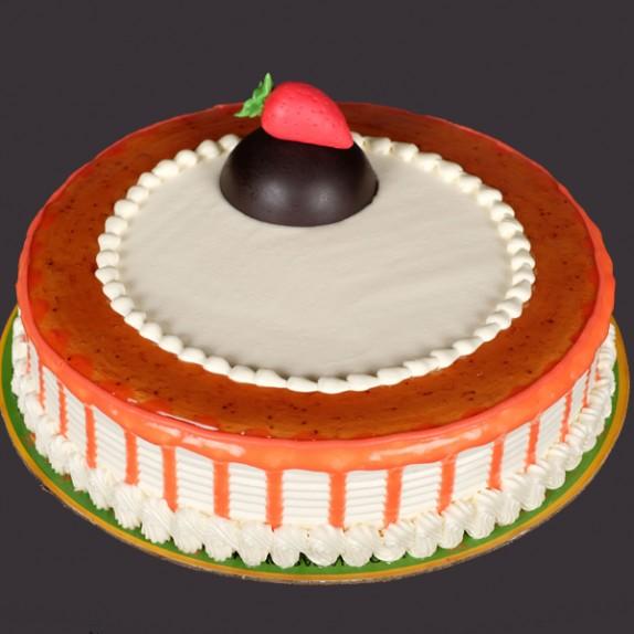 Strawberry Cake(1kg)