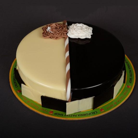 Twin Cake(1kg)