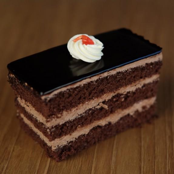 Premium Chocolate Pastry