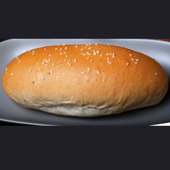 Hot Dog Bun 4Pcs