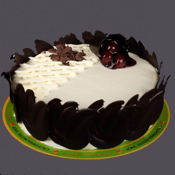 Black Forest Cake(1kg)