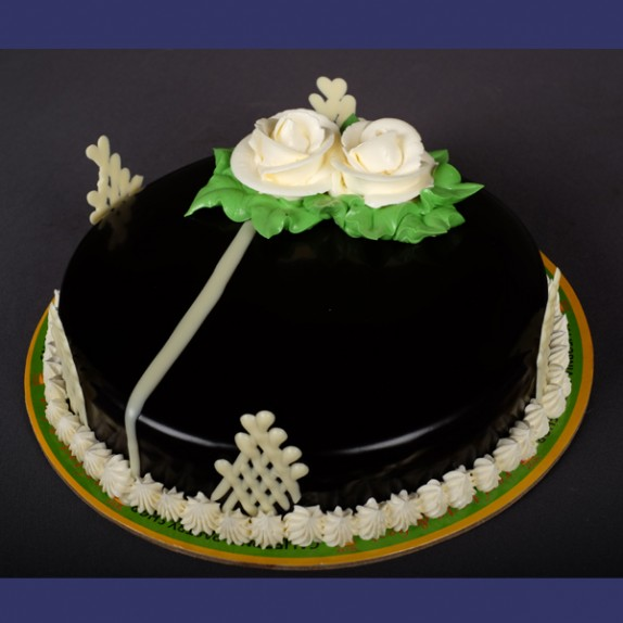 American Chocolate Cake(1kg)