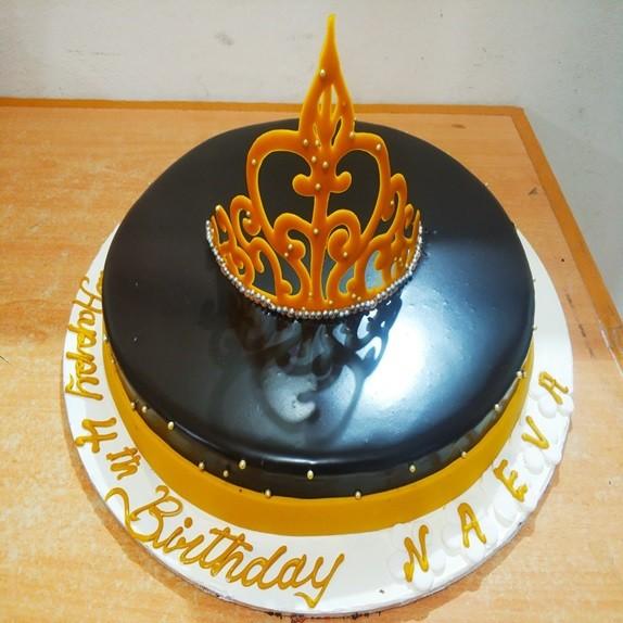 Customize Cake-003
