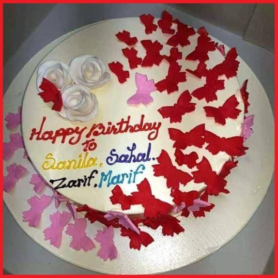Customize Cake-016