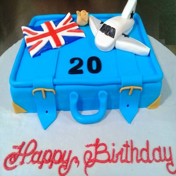 Customize Cake-022