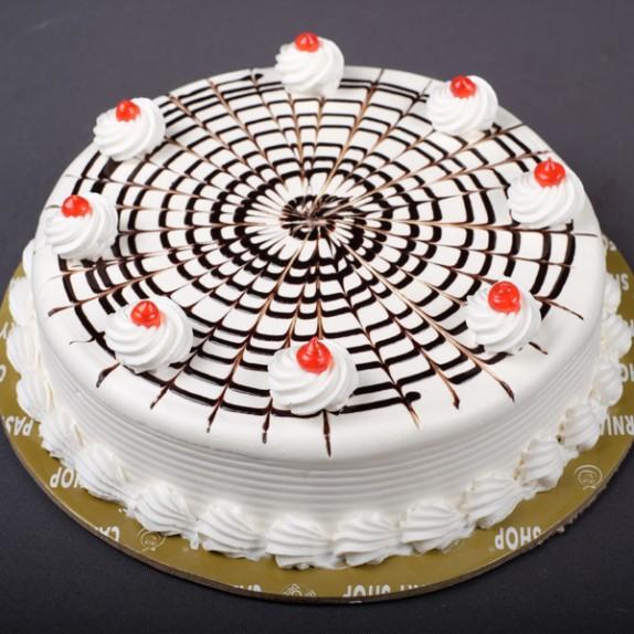Vanilla Dream Cake (1kg)