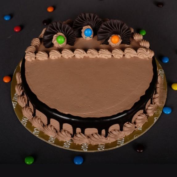 Chocolate Dream Cake (1kg)
