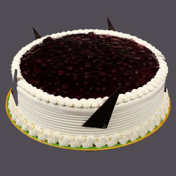 Blueberry Cake(1 kg)