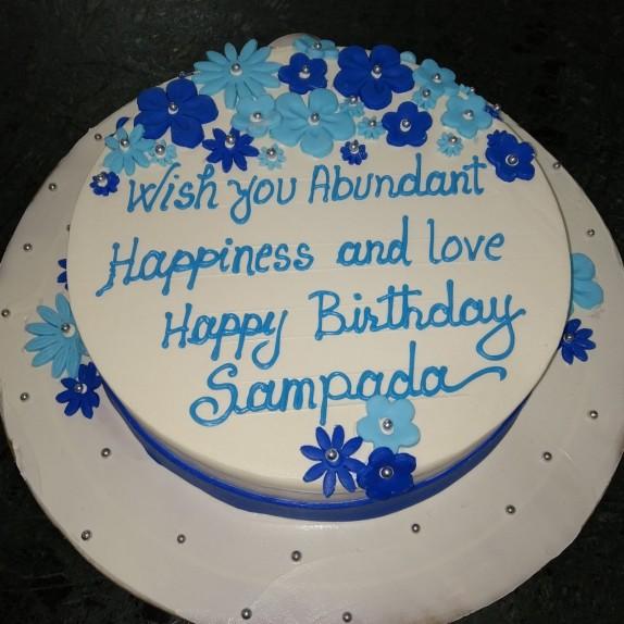 Customize Cake-018
