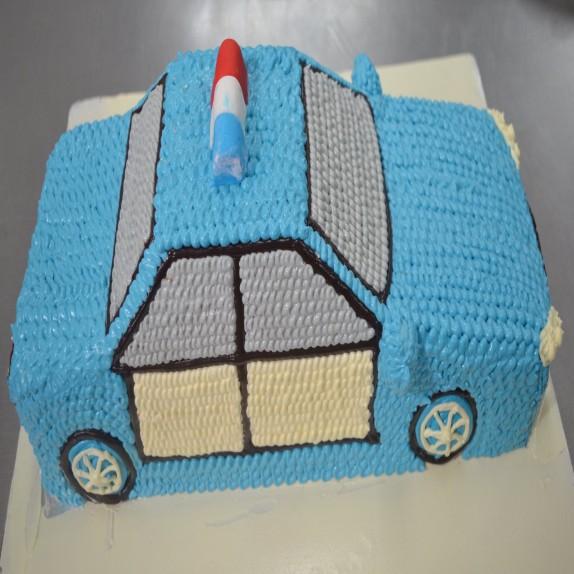 Customize Cake-023