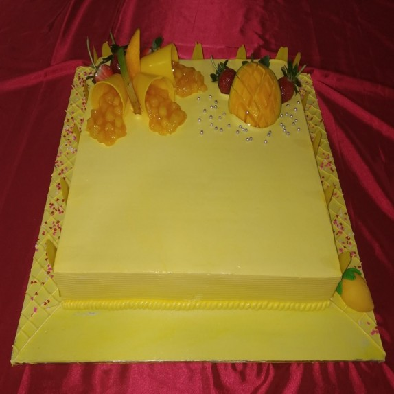 Customize Cake-029