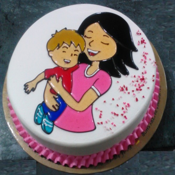 Customize Cake-032